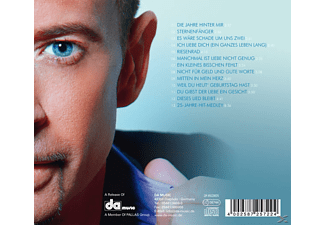 Sarah Leonard - Die Jahre Hinter Mir  - (CD)
