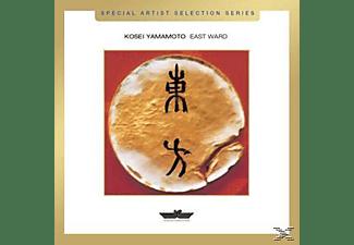 Kosei Yamamoto - East-Ward  - (CD)