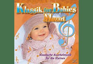 VARIOUS - Klassik Für Babies-Mozart  - (CD)