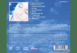 Katie Hope - Stressabbau  - (CD)