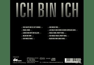 Christian Lais - Ich Bin Ich  - (CD)