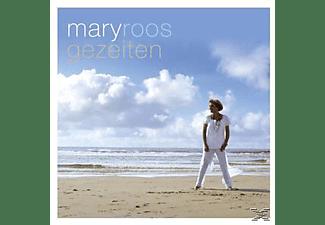 Mary Roos - Gezeiten  - (CD)