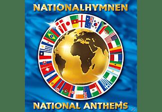 VARIOUS - Nationalhymnen 2  - (CD)