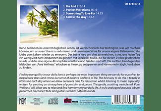 David Sealman - Pure Wellness  - (CD)