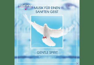 Guy Clearwater - Musik Für Einen Sanften Geist  - (CD)