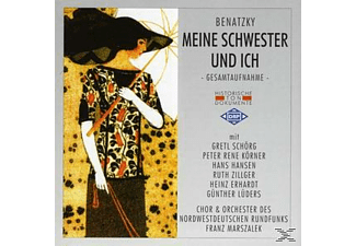 Chor - Meine Schwester Und Ich  - (CD)