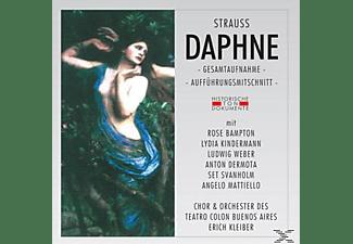 Chor - Daphne (Ga)  - (CD)