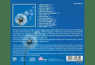 Ross Lovegrove - Stress-Freies Leben  - (CD)