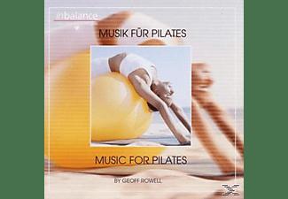 Geoff Rowell - Musik Für Pilates  - (CD)