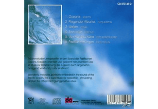 Klaus Buntrock - Ozean Gefühle  - (CD)