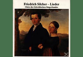 Schwäbischer Sängerbund - Silcher, Friedrich-Lieder  - (CD)