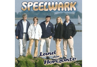 Speelwark - Land Der Horizonte  - (CD)