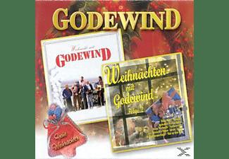 Godewind - Weihnachten  - (CD)
