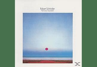 Robert Schröder - Harmonic Ascendent  - (CD)