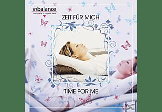 Broadbent Alan - Zeit Für Mich-Time For Me  - (CD)