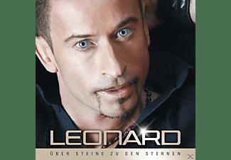 Sarah Leonard - Über Steine Zu Den Sternen  - (CD)