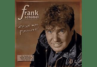 Frank Schöbel - Egal Was Passiert  - (CD)
