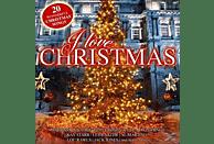 VARIOUS - I Love Christmas-Die Schönsten Weihnachtshits [CD]