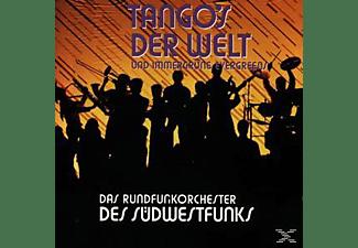 Rundfunkorchester Des Südwestfunks Kaiserslautern - Tangos Der Welt & Evergreens  - (CD)
