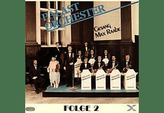 Palast Orchester - Kleines Fräulein, Einen Augenblick  - (CD)