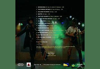 Jump The Gun - Second Shot  - (CD)