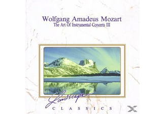 VARIOUS - Art Of Instrumental Concerts 3  - (CD)