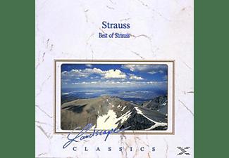 Ursula Prem, Anhaltische Philharmonie Dessau, Gerhard Siegel - Best Of Strauss  - (CD)