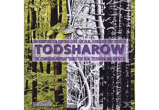 Todsharow - Komponisten-Portrait-Serie...  - (CD)