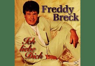Freddy Breck - Ich Liebe Dich  - (CD)