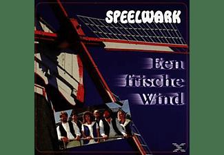 Speelwark - Een Frische Wind  - (CD)