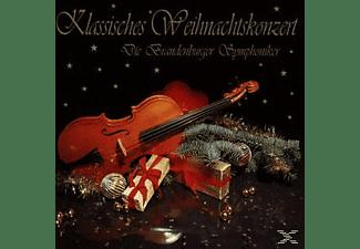 Brenburger Symphoniker - Klassisches Weihnachtskonzert  - (CD)
