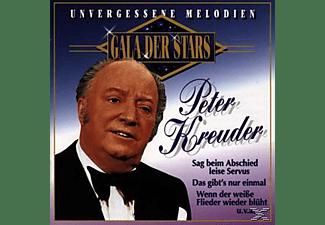 Peter Kreuder - Gala Der Stars: Peter Kreuder  - (CD)