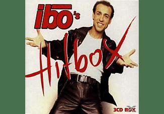 Ibo - Ibos Hitbox  - (CD)
