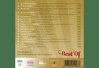 Locomondo - Best Of  - (CD)