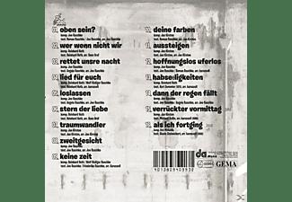 Karussell - Loslassen  - (CD)