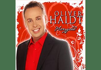 Oliver Haidt - Herzgold-32 Hits  - (CD)