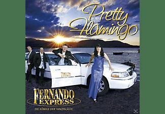 Fernando Express - Pretty Flamingo  - (CD)