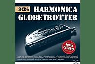 Lars-luis Linek - Harmonica Globetrotter [CD]