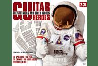VARIOUS - Guitar Heroes [CD]