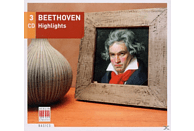 VARIOUS - Beethoven:Highlights [CD]