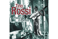 Tino Rossi - Plaisir D'amour [CD]