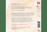Ragna Schirmer - Etüden Op.10/Sinfonische Etüden [CD]