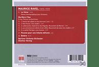 Bso, BSO/Herbig - Bolero/La Valse/Pavane/+ [CD]