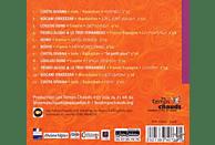 Au Fil De L'air - NAIS TOUKE [CD]