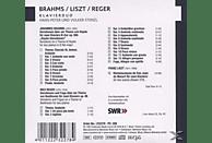 Klavierduo Hans - Kompositionen Für Zwei Klaviere [CD]