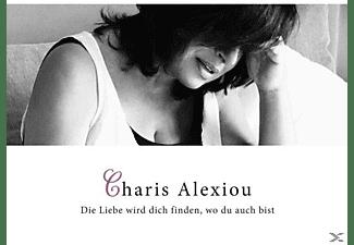Charis Alexiou - Die Liebe Wird Dich Finden, Wo Du Auch Bist  - (CD)