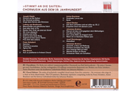 VARIOUS - Stimmt An Die Saiten [CD]