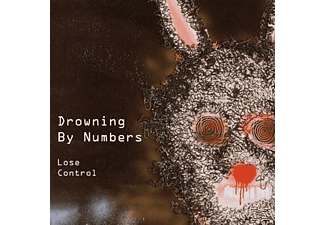 Drowning By Numbers - Lose Control  - (CD)