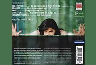 Mihaela Ursuleasa - Piano & Forte [CD]