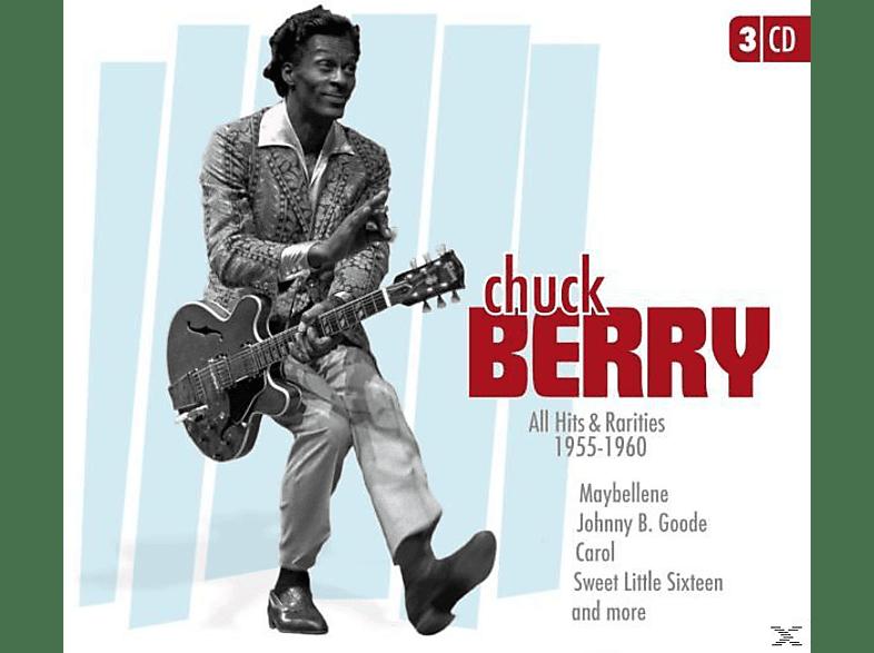 Chuck Berry - Chuck Berry: All Hits And Rarities 1955-1960 [CD]